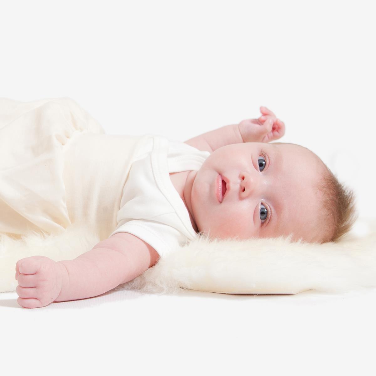 Schaffell Baby